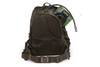 Rifleman Patrol Pack Back Water Bladder OD Green