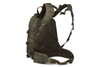 Rifleman Patrol Pack Back Side OD Green