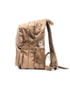 Little Bertha Two Pistol Range Back Pack One Side View