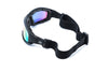 Tactical Shooting Glasses/Goggles With Stretchable Band