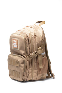 Baby Bertha Concealed Carry Backpack (Coyote Tan)