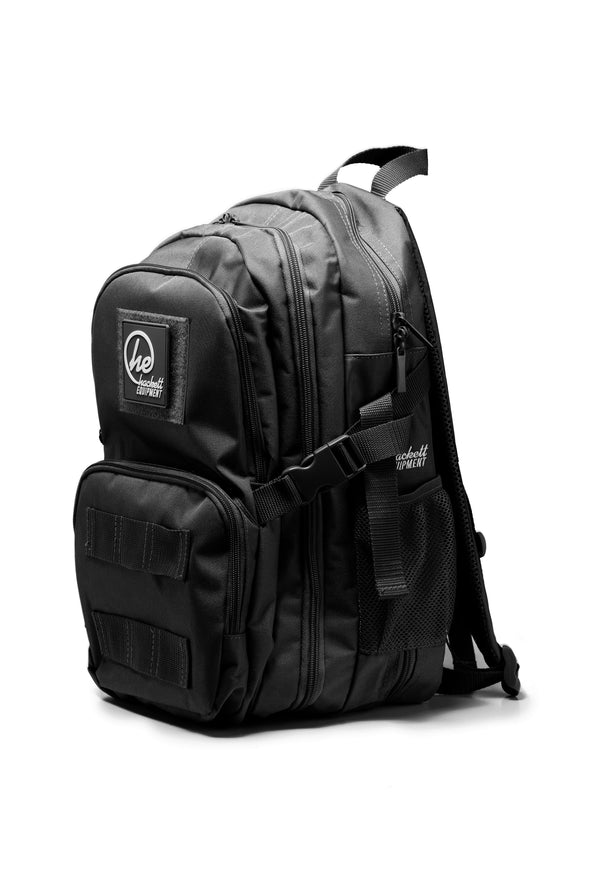 Baby Bertha Concealed Carry Backpack (Black)