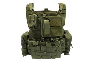 Echo One Chest Rig