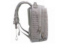 Urban Tac Pack in Ghost Grey Side