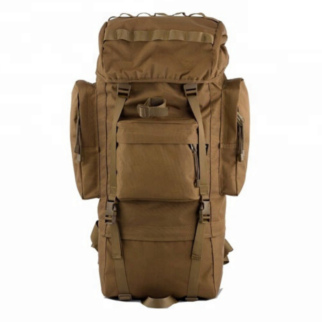 Ultimate RUCK Coyote Tan Front
