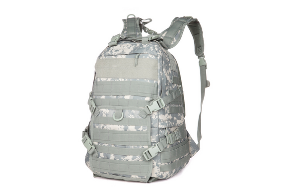 Rifleman Patrol Pack Side ACU Camo