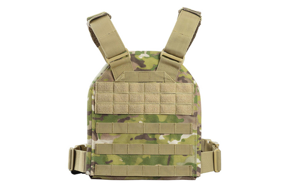 Tactical Plate Carrier / Level III+ Armor Combo