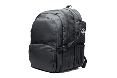 Big Bertha Four Pistol Range Backpack