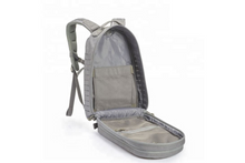 Urban Tac Pack in Ghost Grey Front Main Open