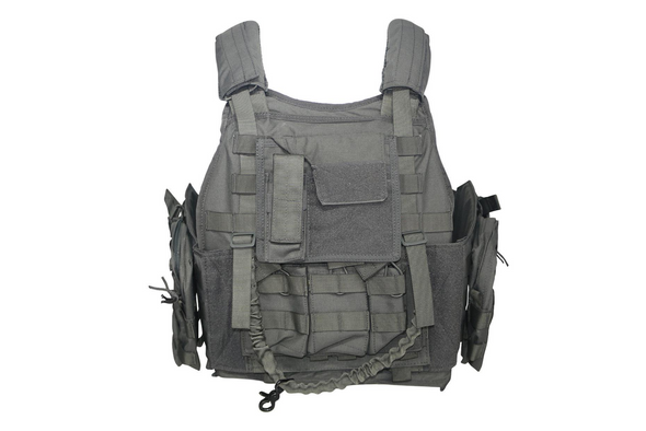 Bravo One Plate Carrier