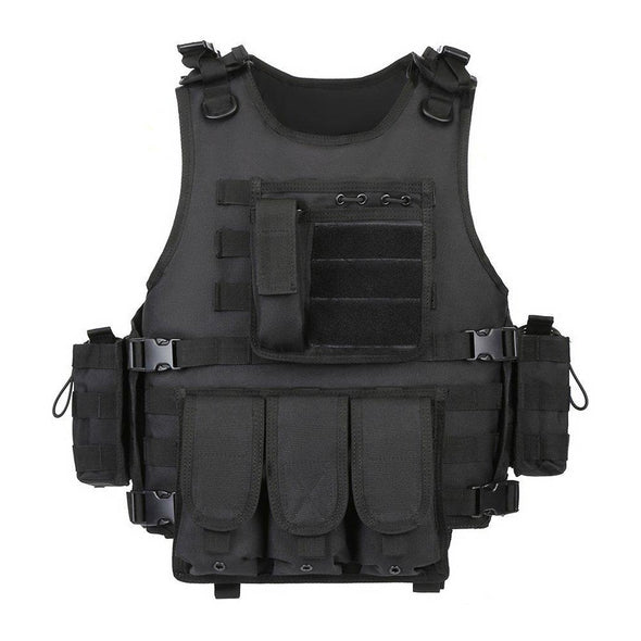 Tactical Patrol Vest
