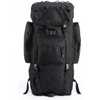 Ultimate RUCK Black Front