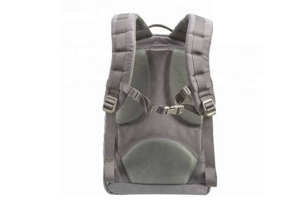 Urban Tac Pack in Ghost Grey Back