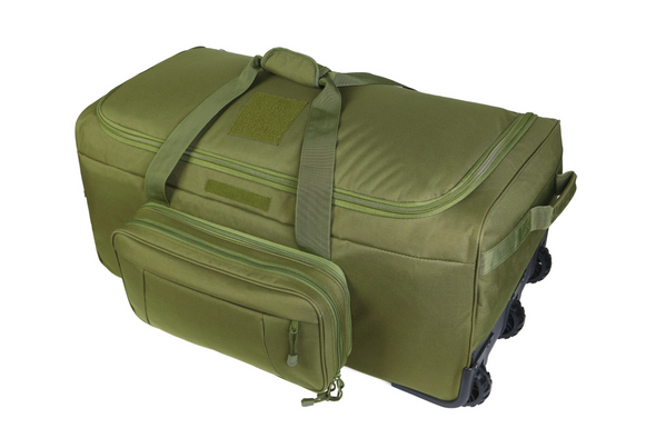 Monster Wheeled CAMS Bag