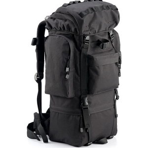 Ultimate RUCK Black Back
