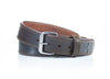 Primo Leather Gun Belt (Brown)