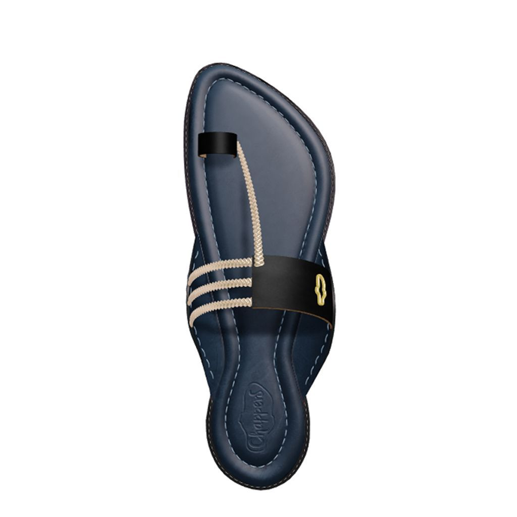 Rivage(Blue) Egyptian(Black And Gold)
