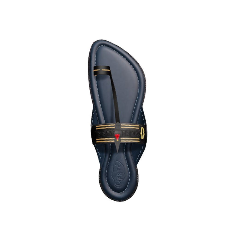 Rivage(Dark Brown) Ethos(Navy Blue)