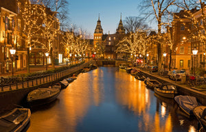 5 Unusual Dining Experience in Amsterdam