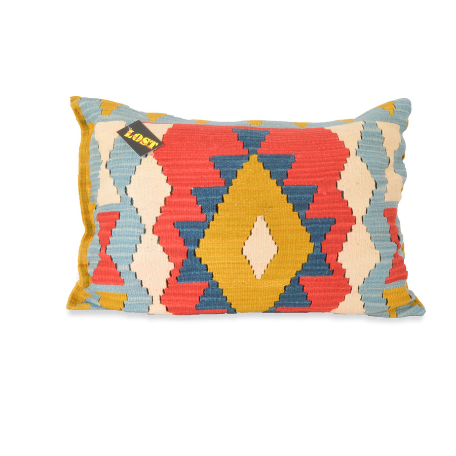 Large Kilim Cushion | 703