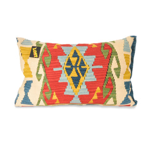 Large Kilim Cushion | 704