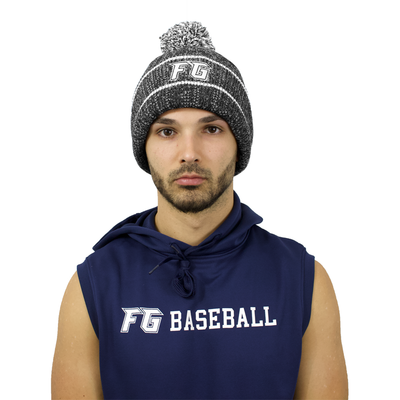 Limited Edition Heather Beanie