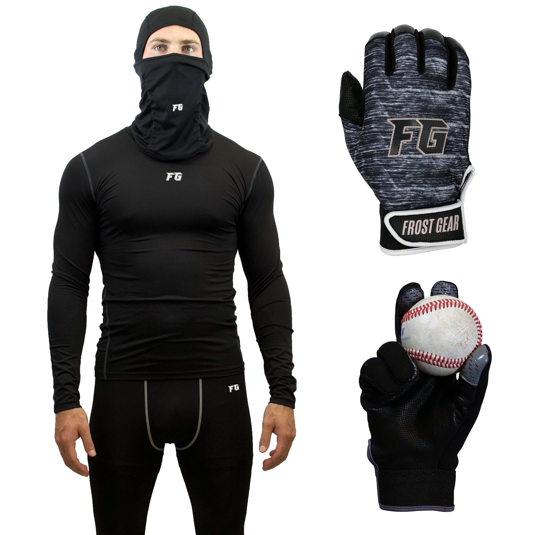 Cold Weather Performance Pack