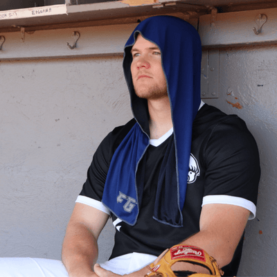 Dugout Cooling Hood