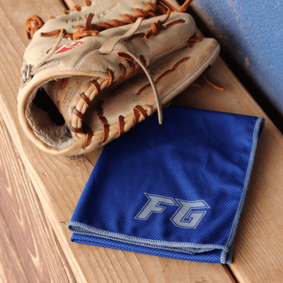 Dugout Cooling Towel