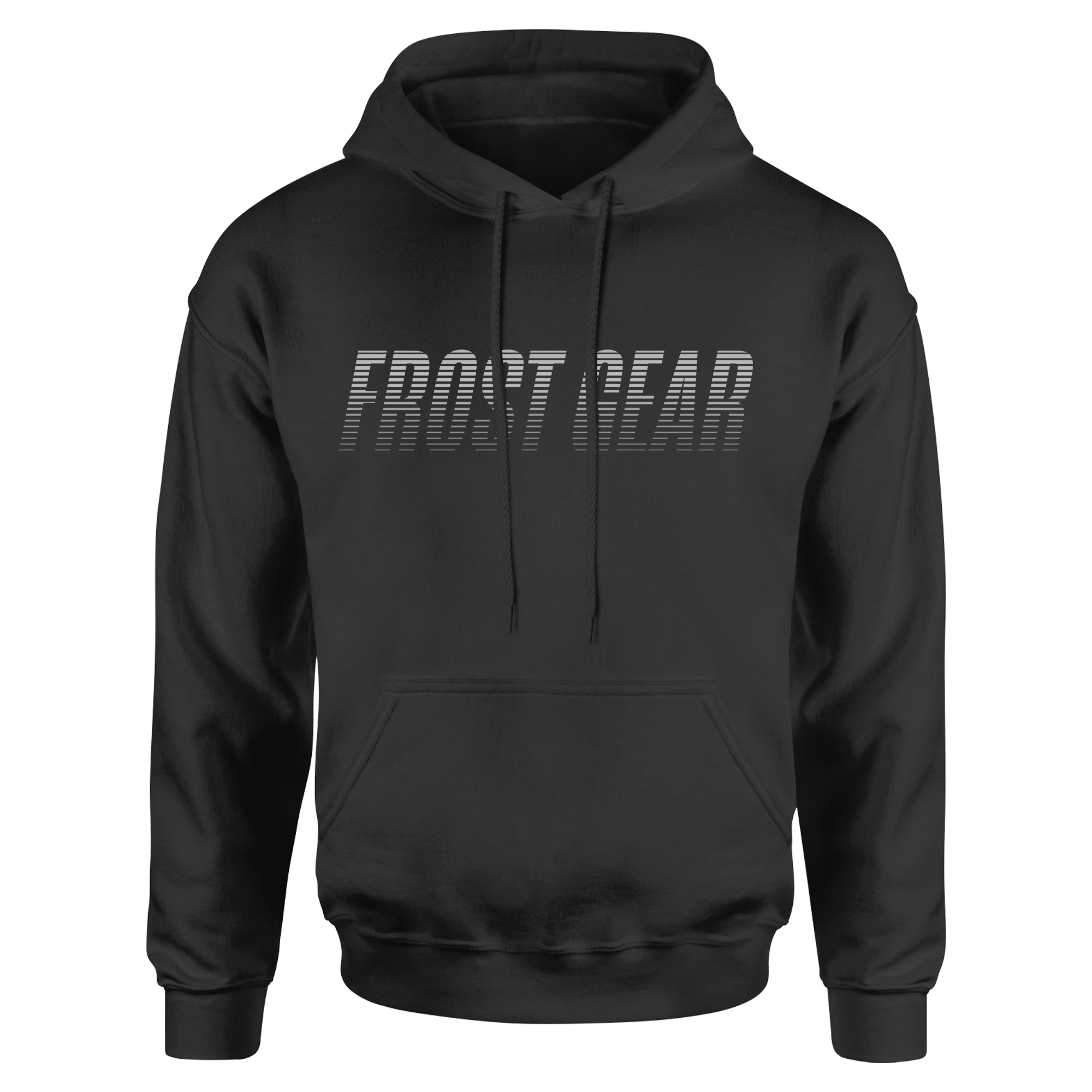 Frost Gear Clubhouse Sweatshirt