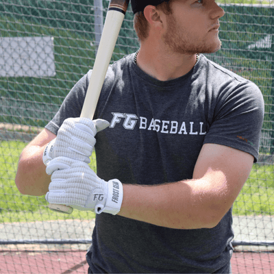 """FG Baseball"" Ultra-Soft Training Tee"