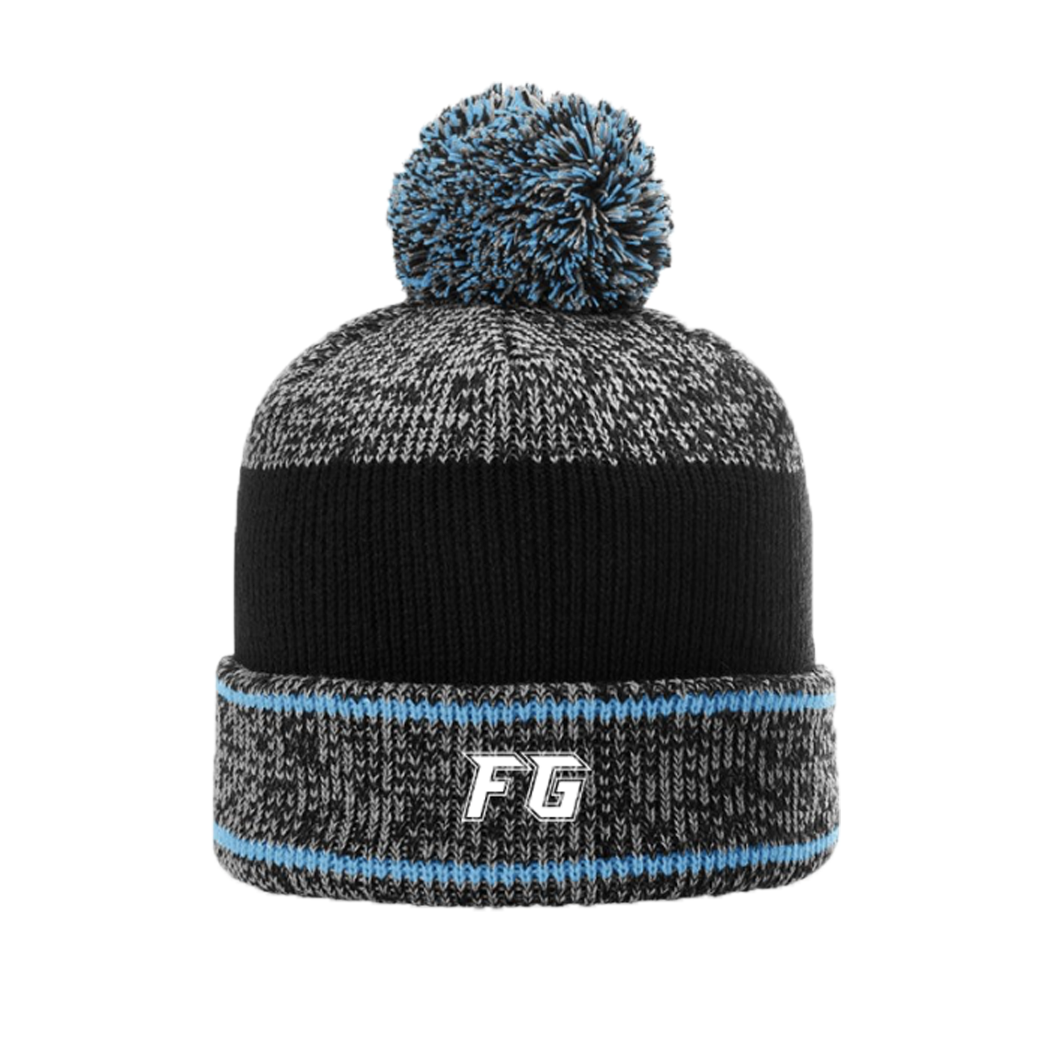 Frost Gear Heather Beanie