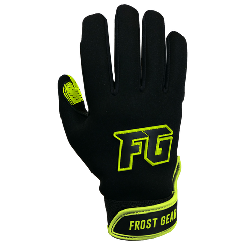 New Youth Softball Cold Weather Throwing Glove