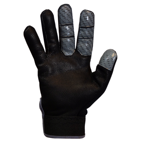 Cold Weather Throwing Gloves (2-Pack)
