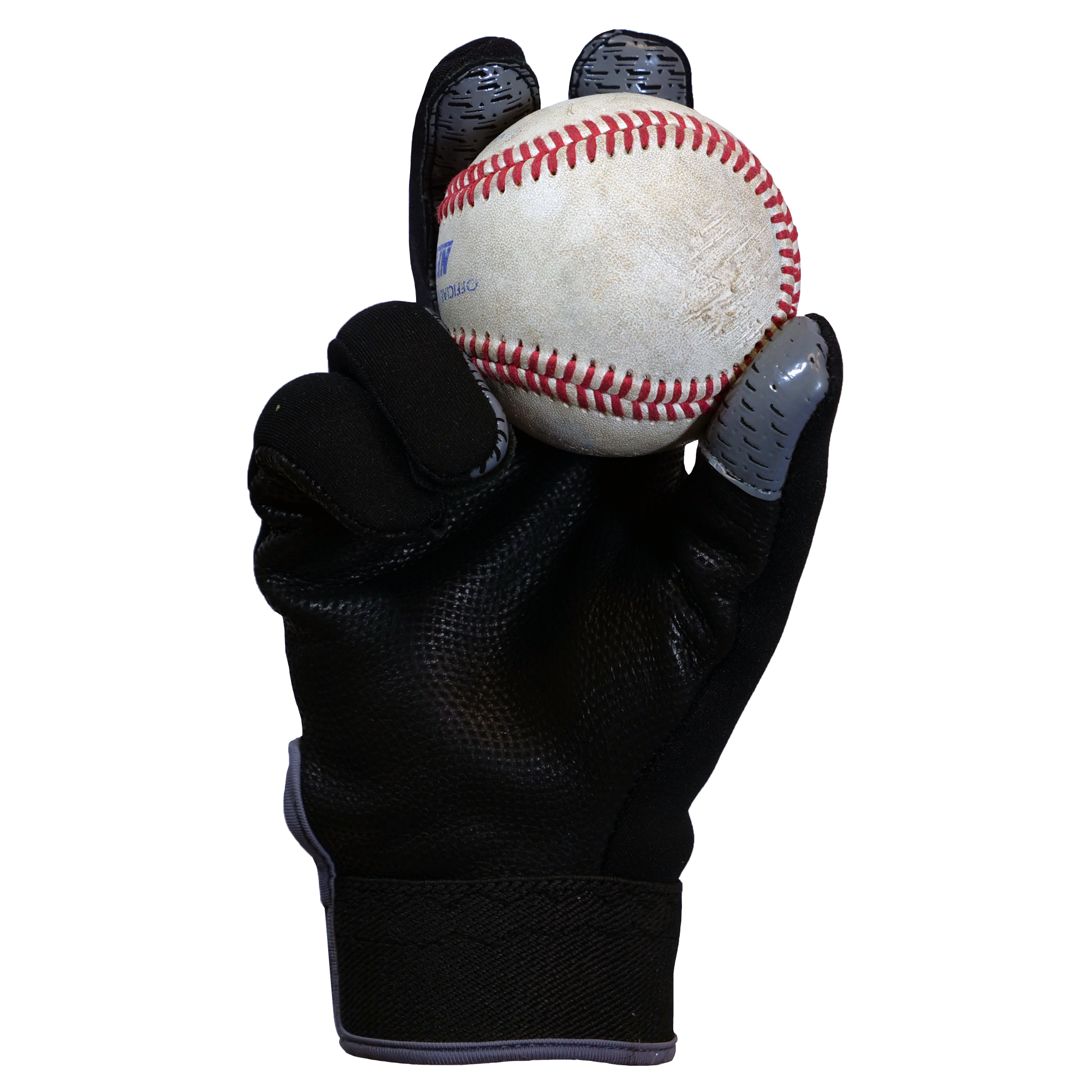 New Youth Cold Weather Throwing Glove