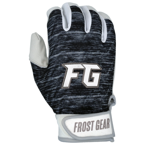 Cold Weather Polar-Flex Batting Gloves