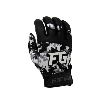 Fleece-Thermal Batting Gloves