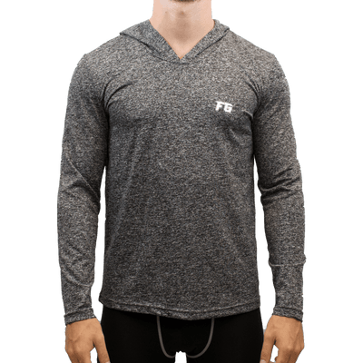 Off-Season Pro Compression Hoodie