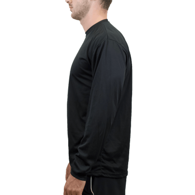 Long-Sleeve Performance Tee