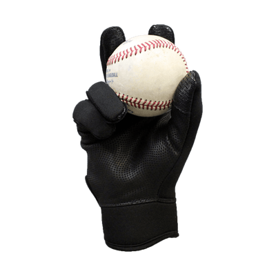 Blackout Baseball Cold-Weather Throwing Glove 2.0