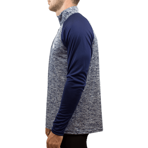 Raglan 1/4 Zip Training Shirt