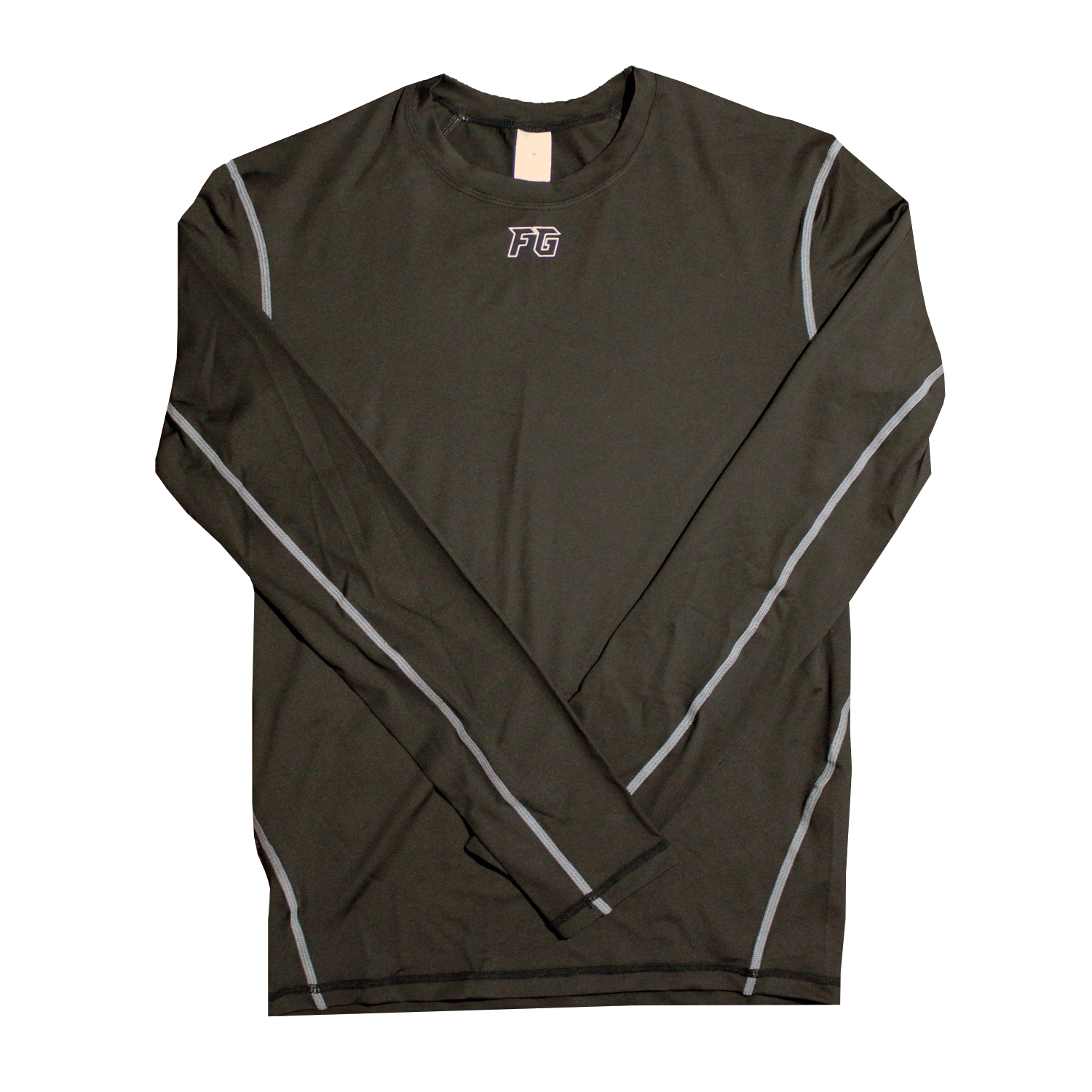 Softball Pro On-Field Compression Shirt