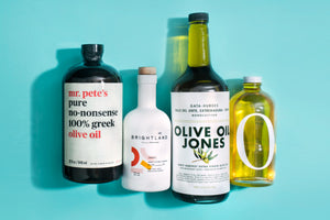 New York Magazine: Which Highly Instagrammable Olive Oil Is the Best?
