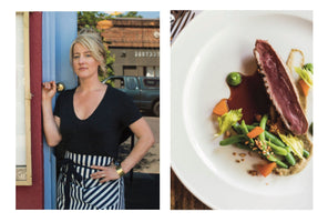 Guest Chef Dinner with Naomi Pomeroy, Monday April 30th