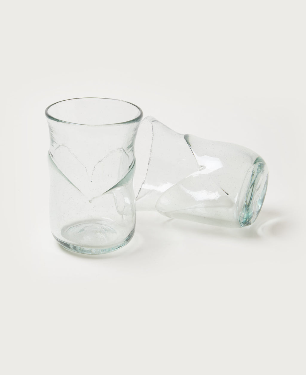 Weighted Glass