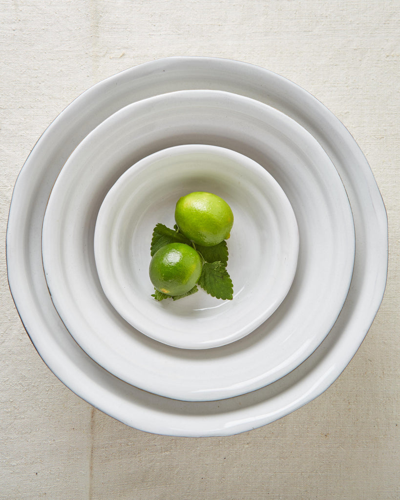 Medium Serving Bowl - Il Buco Vita