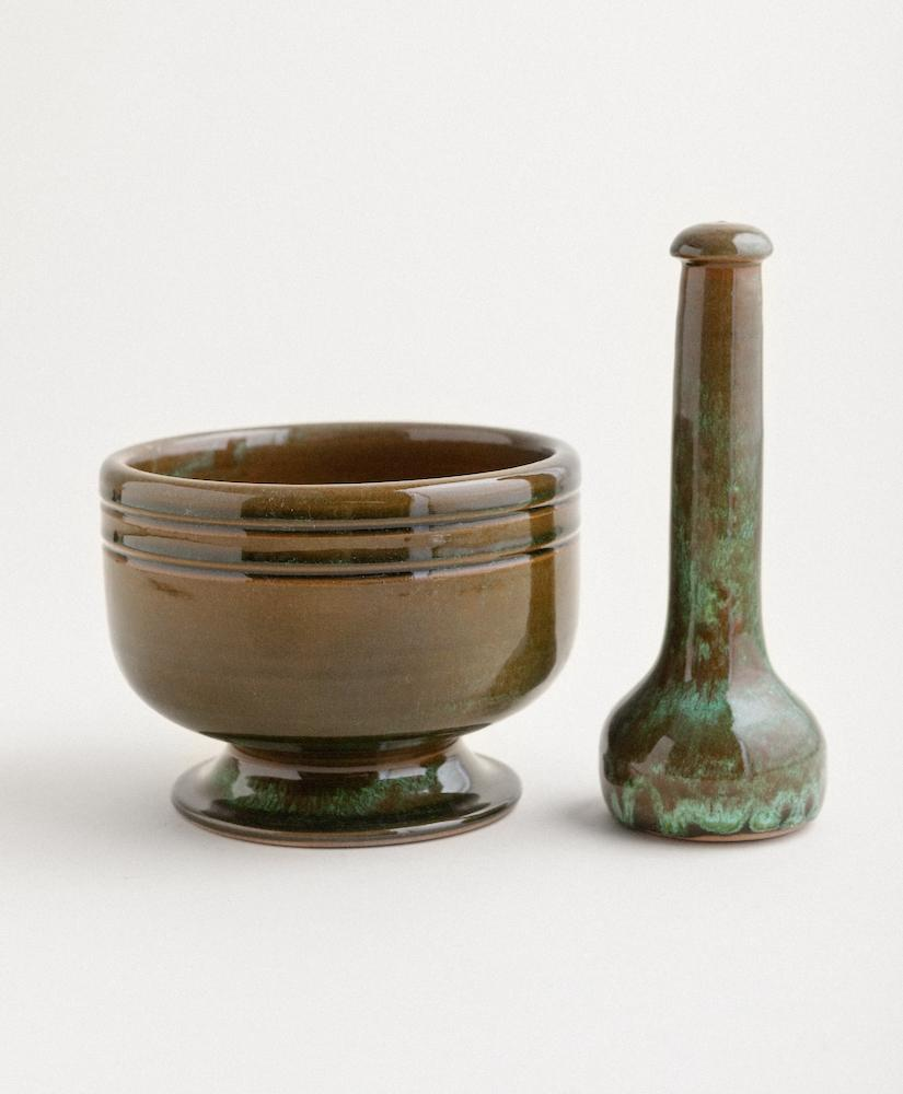 Mortar and Pestle Set - Il Buco Vita