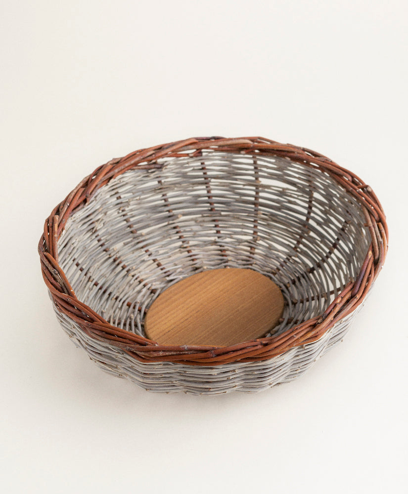 Round Bread Basket