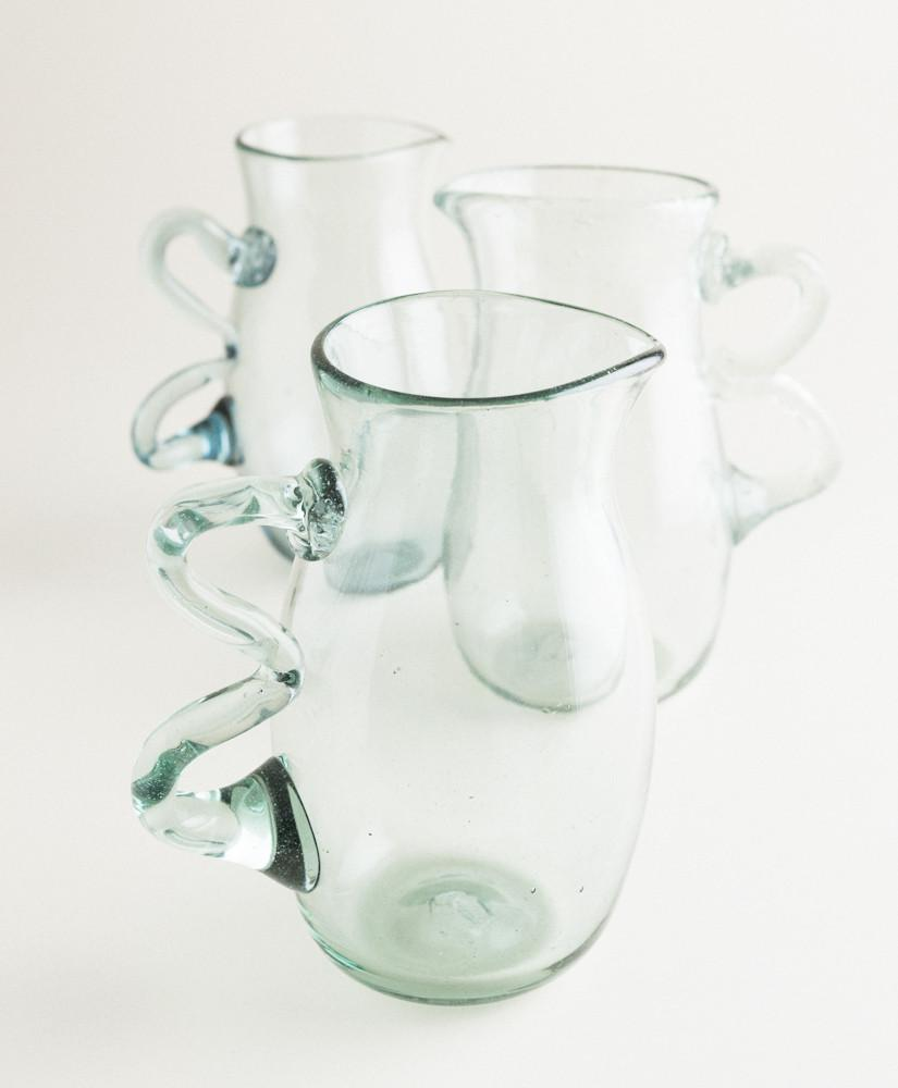 Pitcher with Handle - Il Buco Vita