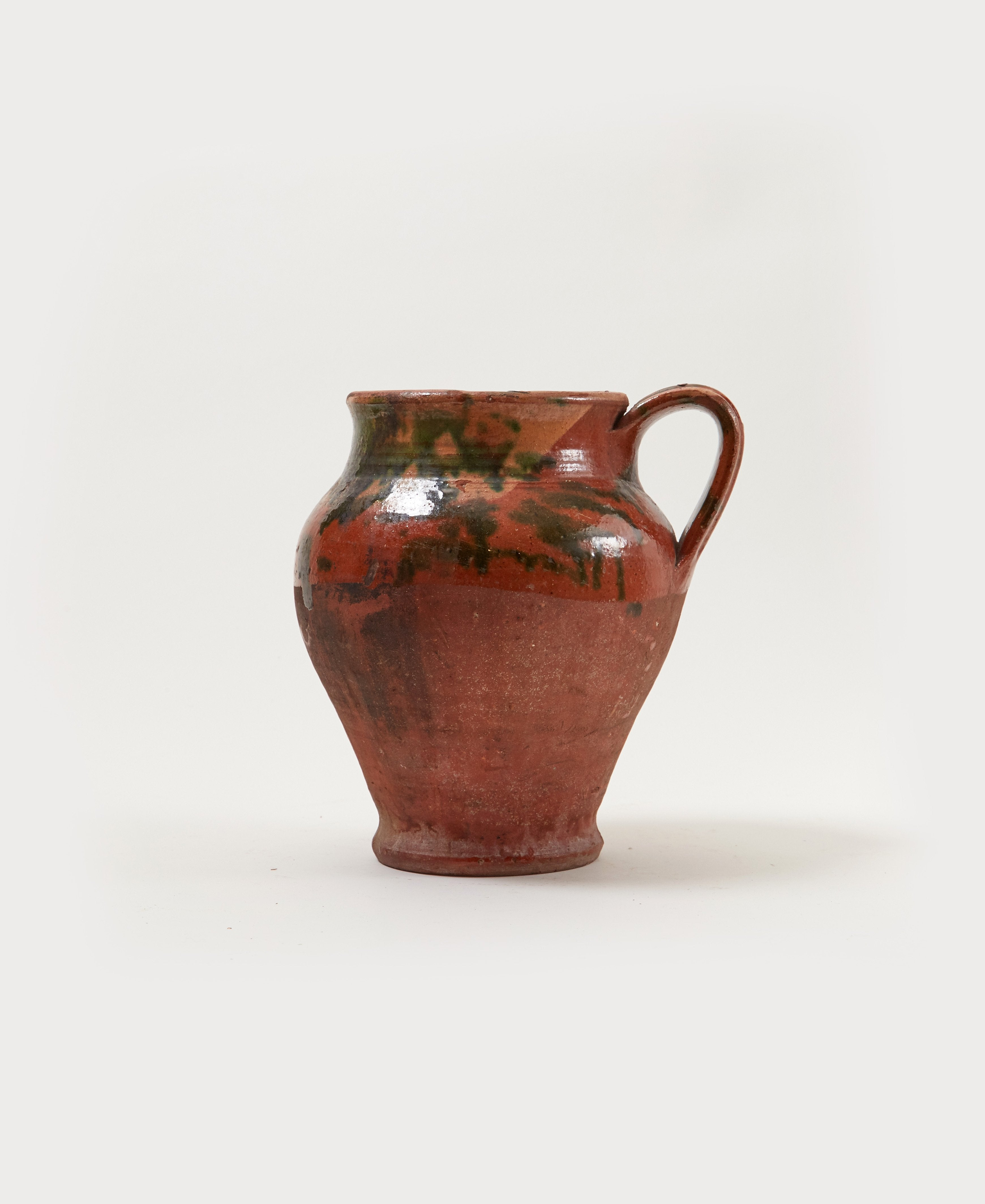 Antique Terra Cotta Pitcher - Il Buco Vita